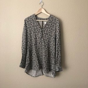 Stella forest tunic top shirt